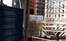 ¿Cómo es realmente el socavón de la calle Tejón y Rodríguez?