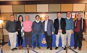 Eduardo Cestino sale vencedor en las elecciones a la presidencia del Club Mediterráneo