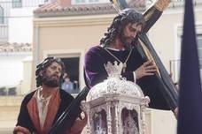 Otras citas cofrades del Lunes Santo en Málaga
