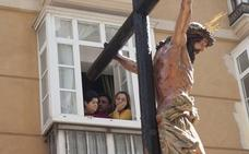 Itinerarios de las procesiones del Lunes Santo 2018