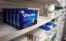 La Viagra cumple 20 años