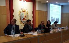 El Colegio de Abogados aprueba las cuentas de 2017 con un superávit de casi 155.000 euros