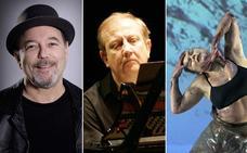 Rubén Blades, Wim Mertens y Rocío Molina con Sílvia Pérez Cruz lideran el cartel del Terral