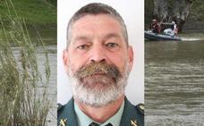 Piden la Medalla de Oro de Málaga para el guardia civil malagueño fallecido en Sevilla