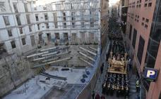 Todas las fotos del Lunes Santo de Málaga 2018