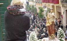 Test: ¿Cuánto sabes del Domingo de Resurrección de Málaga?