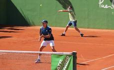 Davidovich entra en acción en el Challenger de Marbella