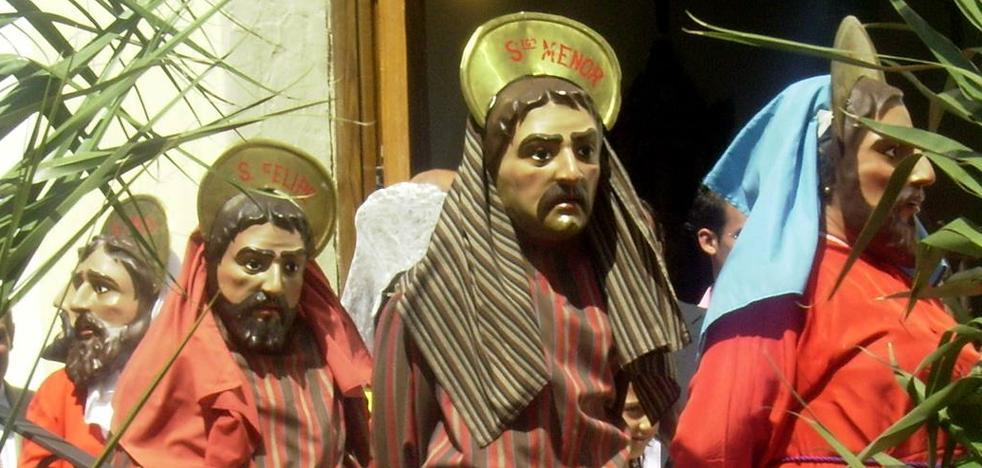 Tradiciones peculiares para el Domingo de Resurrección en Málaga