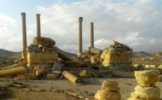 Contrabando «de sangre» entre Libia y Barcelona