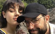 Dani Mateo se marca un 'Risto Mejide' con su nueva novia