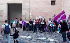 La plantilla del Museo Picasso Málaga desconvoca la huelga para mañana y pasado