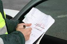 ¿Sabes qué infracciones te quitan puntos del carné de conducir?