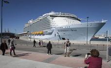 Las navieras inaugurarán más de una veintena de cruceros hasta 2020