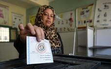Al Sisi, reelegido en Egipto con más del 90% de los votos