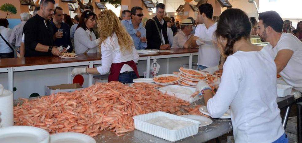 Andalucía se prepara para un abril de lo más festivo