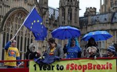 Arranca la verdadera cuenta atrás del 'brexit'