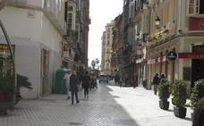 Detenido en Málaga un fugitivo reclamado por Marruecos por estafa