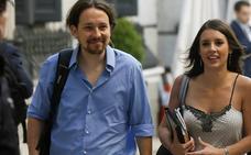 Pablo Iglesias e Irene Montero serán padres de dos bebés: «Somos inmensamente felices»