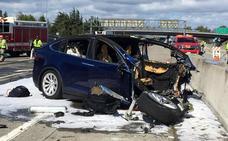Un nuevo accidente mortal de un coche sin conductor aumenta las dudas sobre esta tecnología