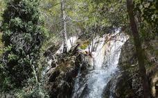 Regantes de Nerja y Frigiliana rechazan el trasvase de agua desde el río Chíllar
