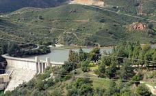 Los embalses de Málaga ganan agua para dos años, pero ponen en evidencia la falta de infraestructuras