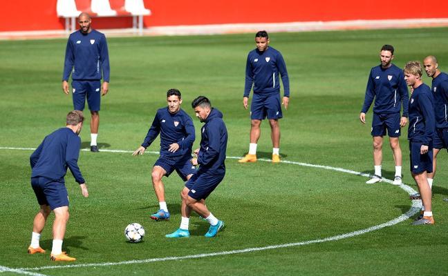 El Sevilla, a dar la sorpresa ante el Bayern Múnich