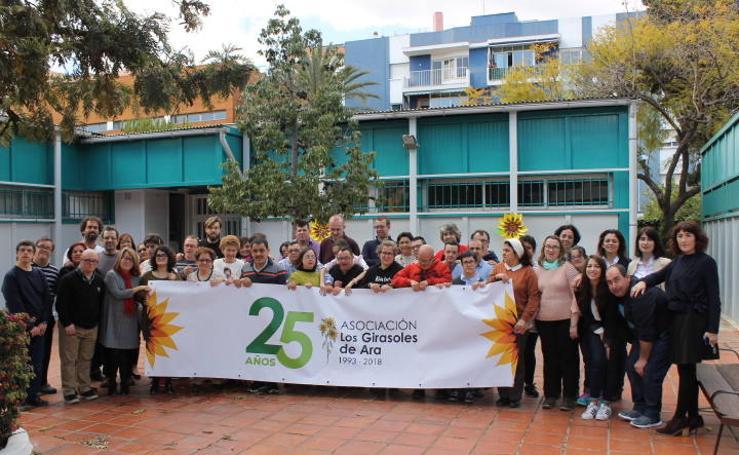 La vida social en Málaga durante la última semana (del 3 al 7 de abril)