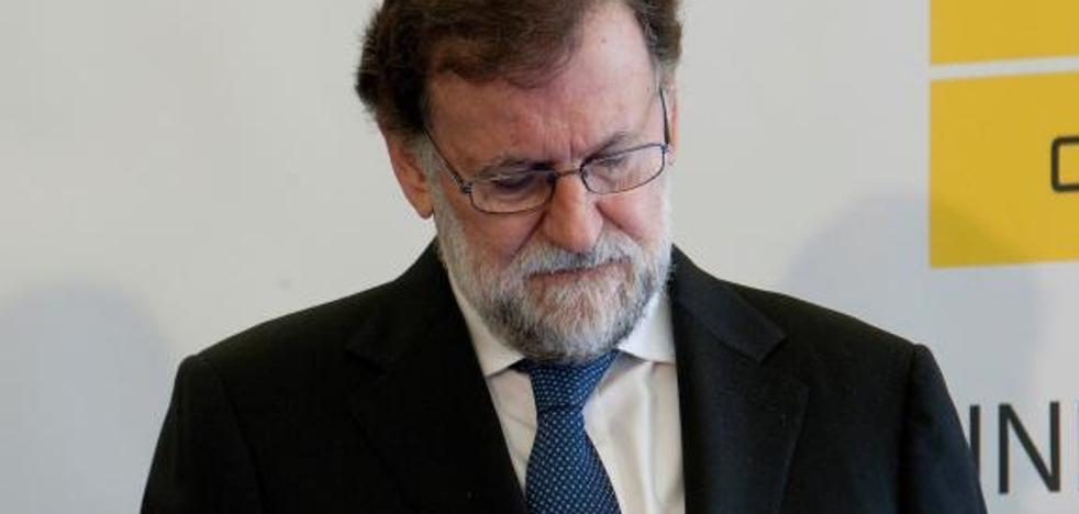 Rajoy ganará 80.564 euros en 2018 tras subirse el sueldo un 1,5%