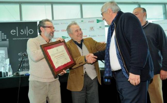 Los periodistas deportivos reconocen la labor de Pozoblanco