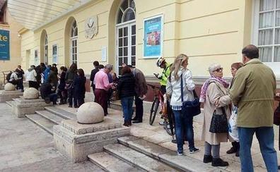 El Festival de Málaga adelanta mañana a las 8.30 horas el inicio de la venta de entradas
