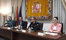Una Semana Santa más segura en Málaga