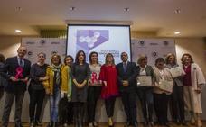 Destacan en Málaga la importancia de la investigación para aportar nuevas herramientas contra la violencia hacia las mujeres