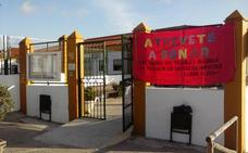 La Junta advierte de que no ampliará ni construirá nuevos colegios en Casares hasta 2019