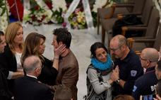 La autopsia revela que el niño Gabriel murió «una o dos horas después de comer»