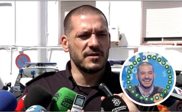 Un concursante que gan el bote de 39 pasapalabra - Policia nacional algeciras ...