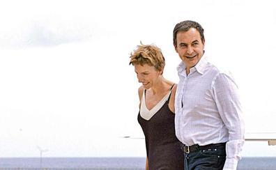 José Luis Rodríguez Zapatero compra un terreno en Lanzarote para construirse una vivienda