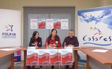 La UMA se acerca a Casares con un curso centrado en la Sierra Bermeja