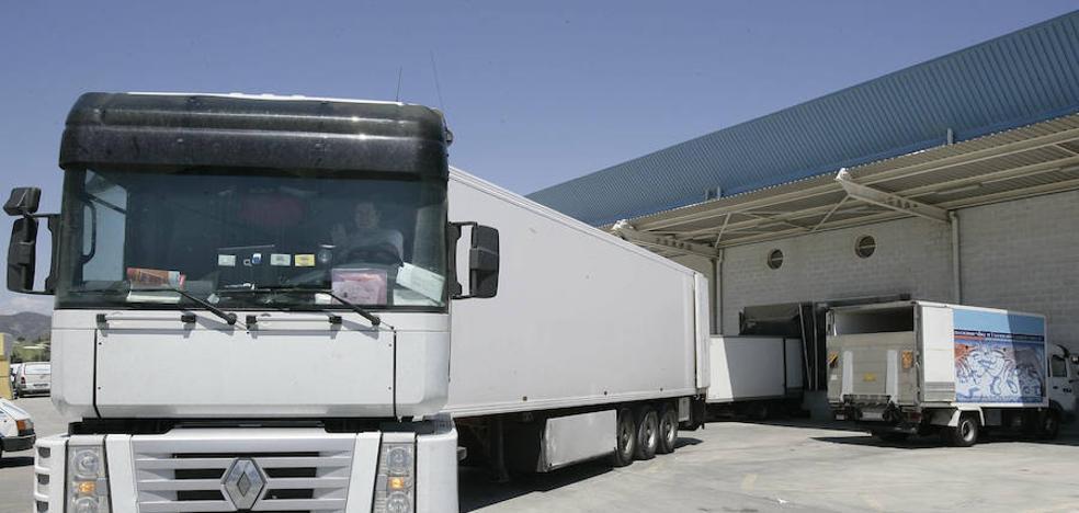 La escasez de suelo industrial frena la llegada de empresas logísticas a Málaga