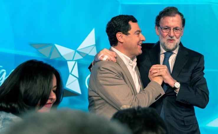 Fotos de la clausura de la Convención Nacional del PP en Sevilla