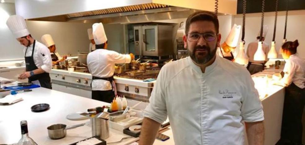 Dani García gana terreno en Madrid