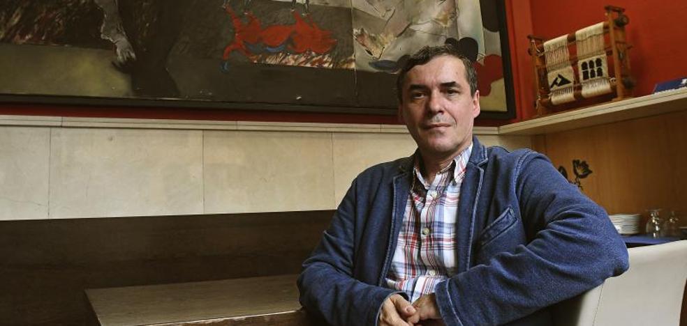 Mircea Cartarescu gana el Formentor de las Letras
