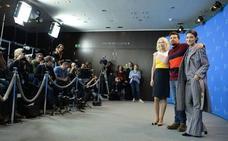 El Festival de Cine Español de Nantes premia al director malagueño Ramón Salazar