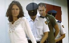 La etarra cuya hija fue apuñalada por el padre, en libertad definitiva