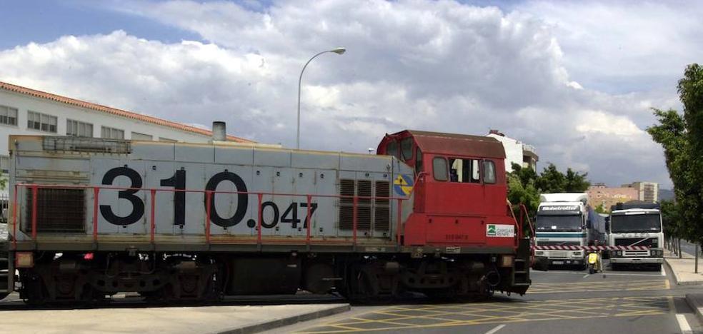 Málaga recibe hasta nueve veces menos inversión para el corredor ferroviario