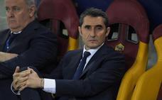 Valverde: «Han planteado un partido fuerte y agresivo y les ha salido todo»