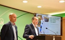 La Junta acusa al Gobierno central de «maltratar» a los cultivos estratégicos de Málaga