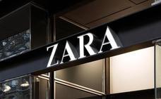 El nuevo experimento que Zara estrenará esta semana: la realidad aumentada