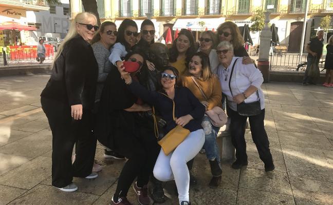 Un pueblo sin mujeres