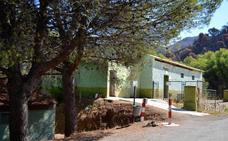 El antiguo campo de tiro de Los Montes, camino de convertirse en colegio privado