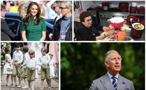 Seis cosas de Málaga que la Casa Real británica adora